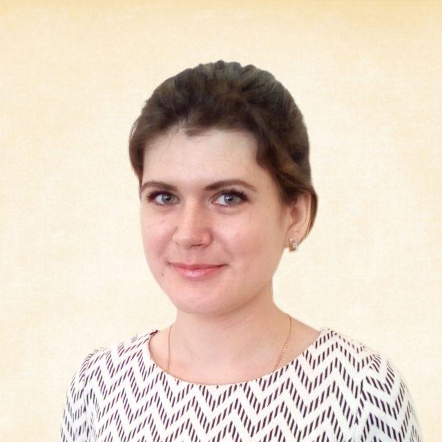 Карелина Любовь Юрьевна