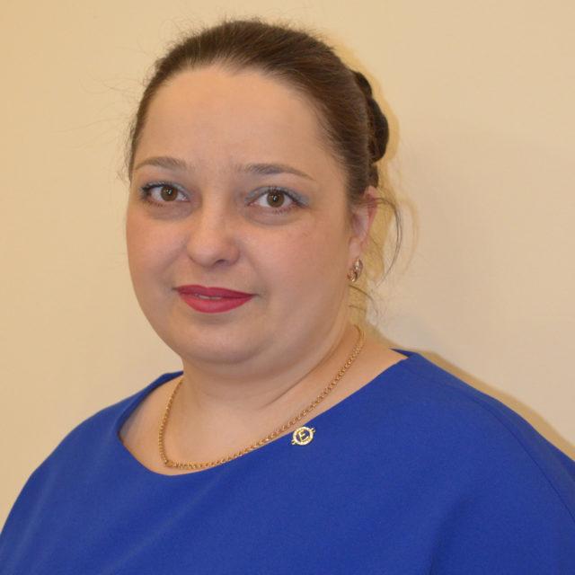 Шмакова Наталья Владимировна