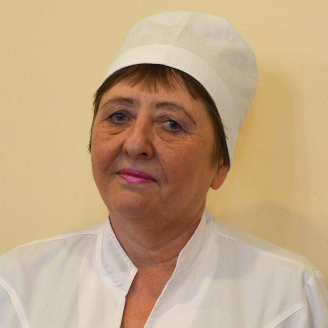 Акишева Светлана Александровна