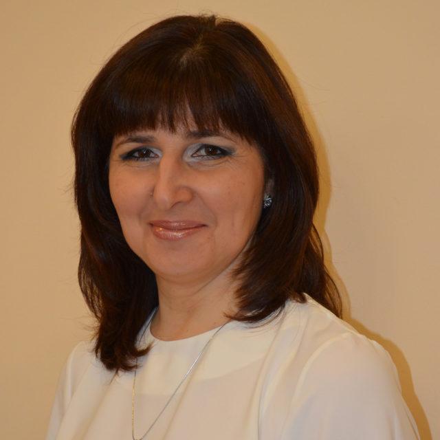 Бузанова Наталья Викторовна