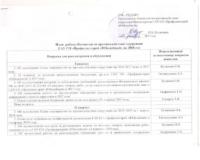 План работы Комиссии на 2018 год ГАУ СО Профилактория Юбилейный