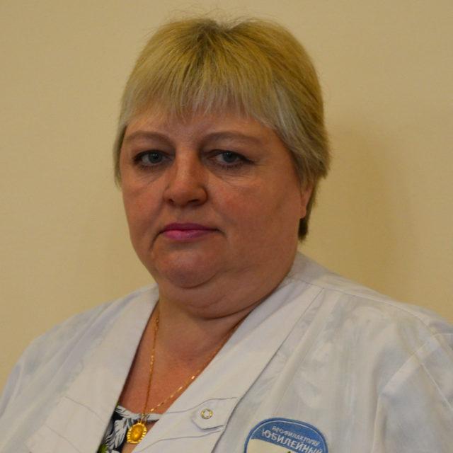 Ретнева Алефтина Викторовна