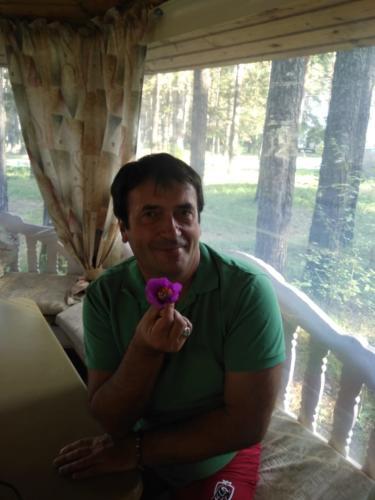 Мастер-класс по изготовлению цветов из конфет