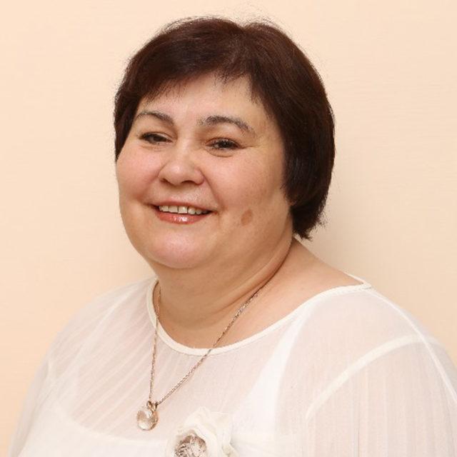 Кузнецова Ольга Борисовна
