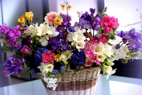 Санаторий Юбилейный цветы